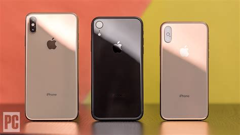 apple iphone xr review 2018 pcmag uk