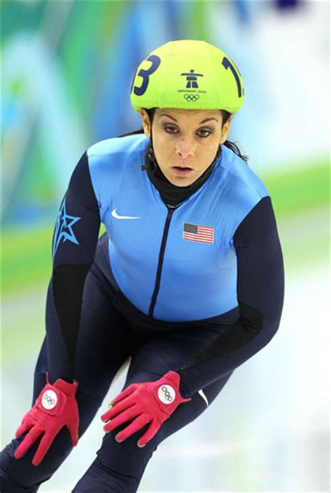 Nyit Mba Track by Allison Baver Speed Skating 2010 Olympic Bronze Medalist