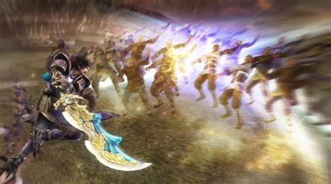 Kaset 3ds 3 Ultimate Jual Kaset Ps4 Warriors Orochi 3 Ultimate Dollykidz