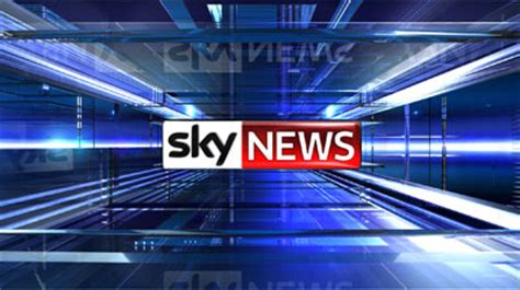 Sky News 'hacked'... by Colin!? - The Commentator Colin Firth