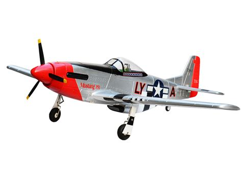 rc mustang plane p 51 mustang 1400mm 55 1 electric rc airplane pnp