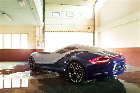 concept design o que é up design vittoria concept un superdeportivo italiano que