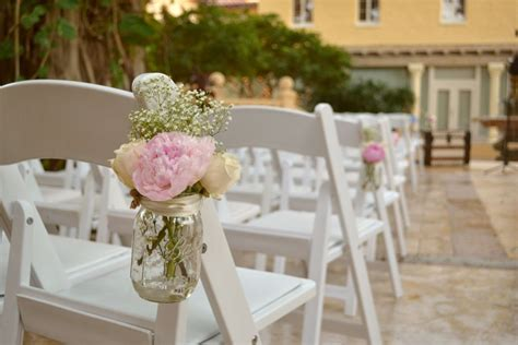 country wedding decorations and