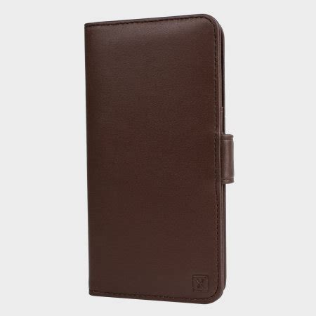 Samsung Galaxy S7 Edge Wallet Leather Armor Dompet Sarung Casing Mewah olixar genuine leather samsung galaxy s7 edge wallet