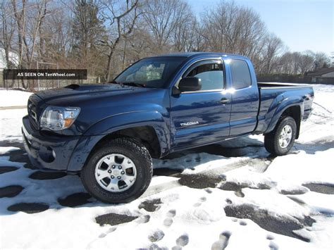 motor auto repair manual 2007 toyota tacoma electronic toll collection service manual old car owners manuals 2007 toyota tacoma head up display 4x4 prerunner autos