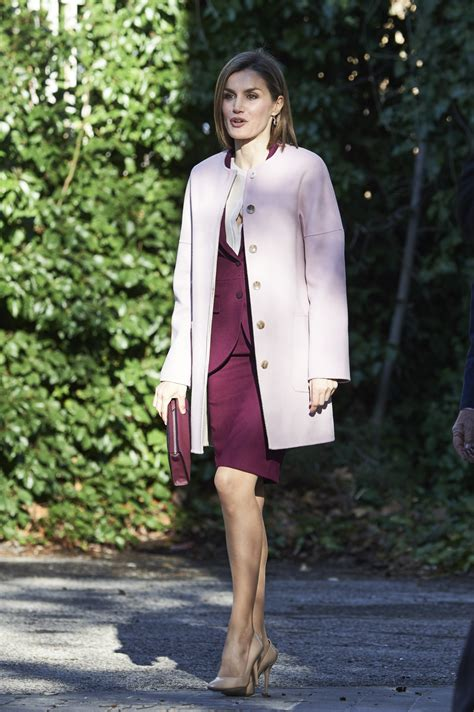 Blogger Queen | queen letizia the show stopping fashion style stylewe blog