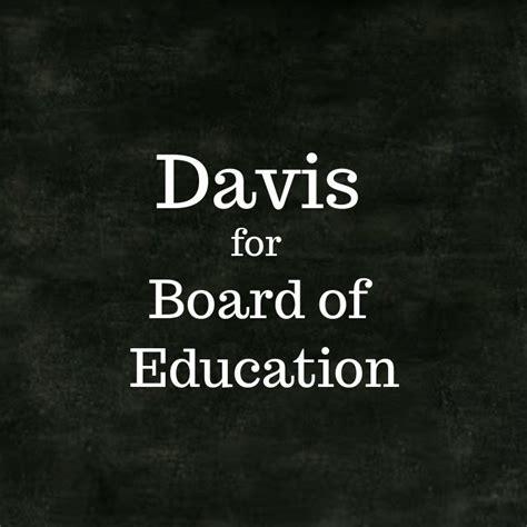 jay davis  ridgewood board  education home facebook