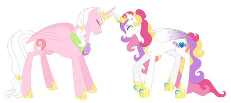 princess cadence mlp age chart princess cadence s parents by alexkingofthedamned
