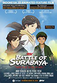 nonton film perang terbaru subtitle indonesia nonton film online battle of surabaya 2015 nonton film