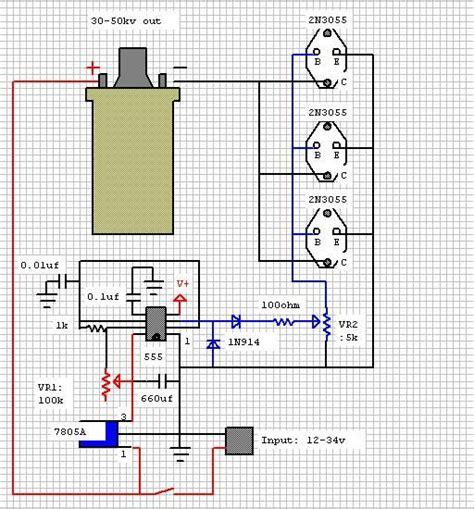 Tesla Free Energy Circuit Diagram How To Build Tesla S Radiant Energy Receiver