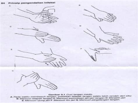 Sarung Tangan Steril prinsip pencegahan infeksi
