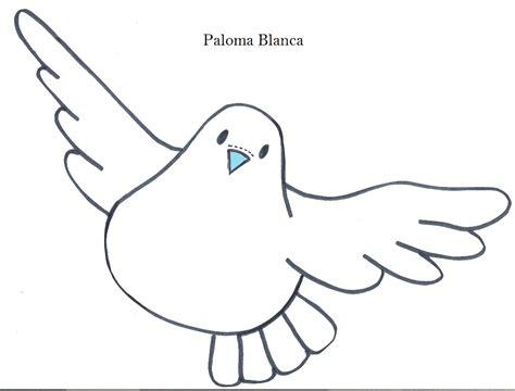 dibujos para colorear de la paloma del espiritu santo mi colecci 243 n de dibujos palomas para comuni 243 n