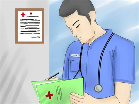Can I Be A Cna With A Criminal Record How To Become A Cna 6 Steps With Pictures Wikihow