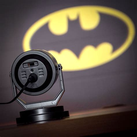 light projector lights batman projector light quot awesome bat signal light menkind