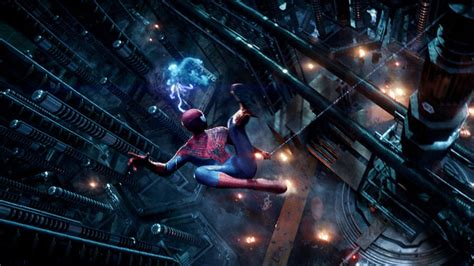 the amazing spider man 2 may 2014 first trailer on quot the amazing spider man 2 quot review