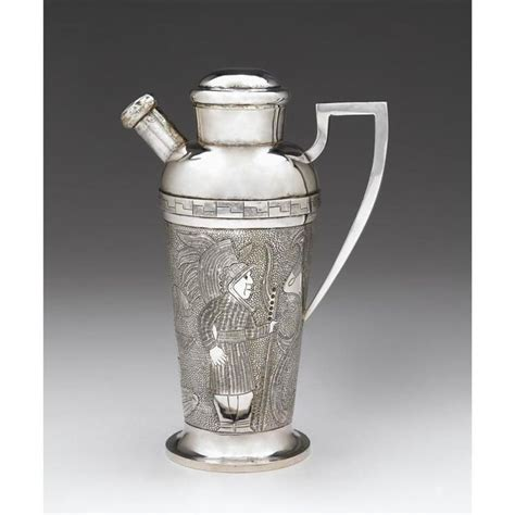 sterling silver barware 38 best images about vintage barware sterling on pinterest