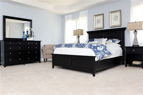 levin bedroom furniture ellsworth dresser black levin furniture