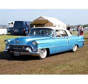 Cadillac Eldorado Special 1955 Photo 02jpg