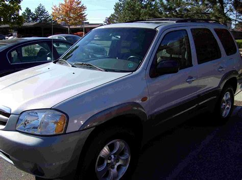 Mazda Jeep For Sale Clean Mazda Jeep Tribute For Sale Autos Nigeria