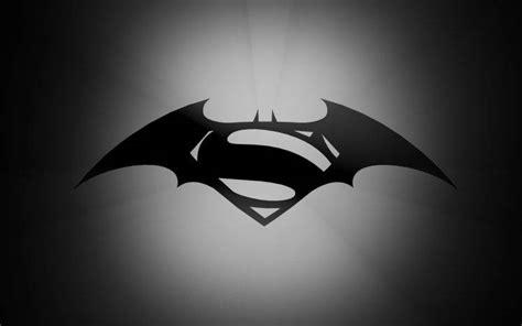 batman wallpaper grey batman and superman gray logo wallpapers hd desktop and