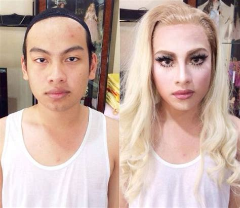 man to woman makeover shocking male to female transformations http tgcaptions