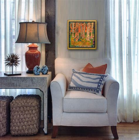 tangerine home decor art blog for the inspiration place touches of tangerine tango