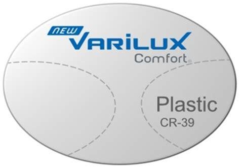 varilux comfort 2 varilux comfort plastic cr 39 progressive