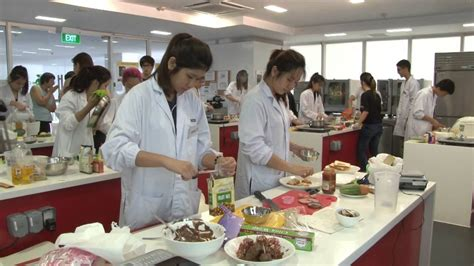 cuisine 駘ite sp masterchef by diploma in food science technology