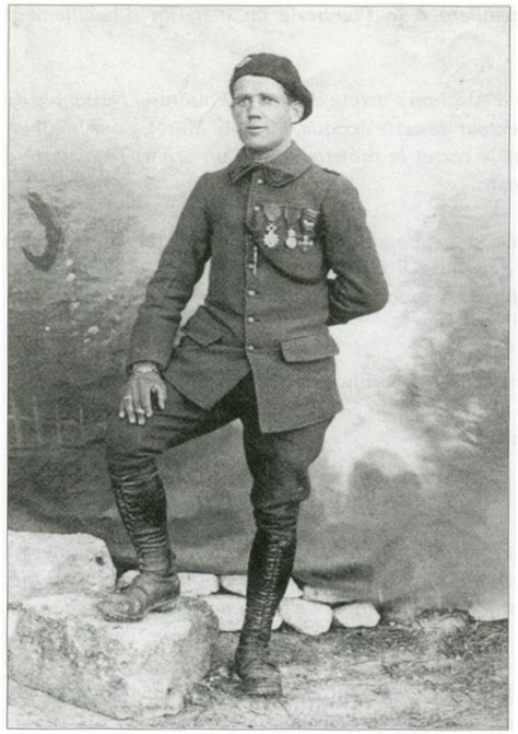 Alsace France by Albert Roche 1er Soldat De France