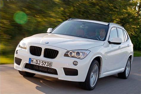 Bmw X1 Preisliste österreich by Bmw X1 Modellvarianten