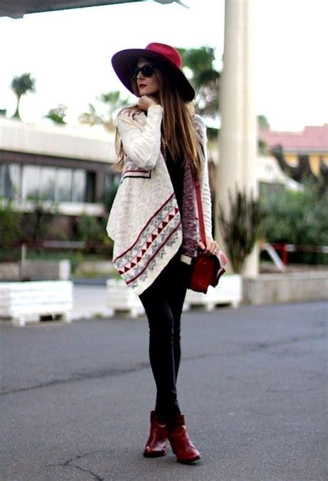 top  fashion trends  teens   boho stylish