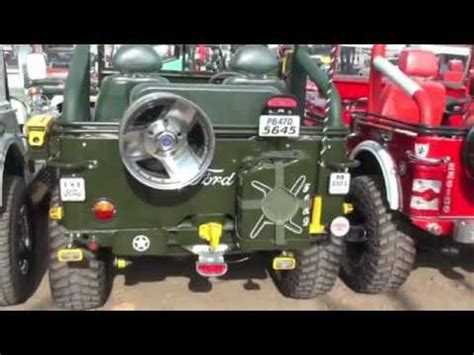Jeep For Sale In Moga Mandi Jeeps In Moga Mandi Flv