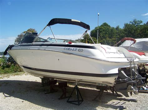 cobalt boats for sale in mo quot cobalt quot boat listings in mo