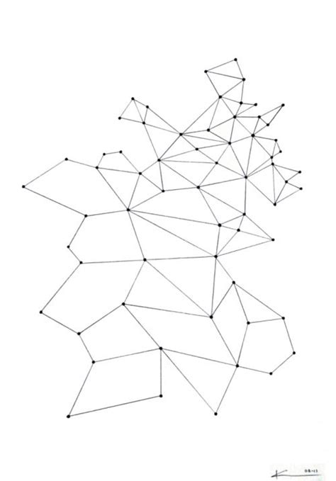 geometric network pattern strength goal i would like to increase my knowledge of