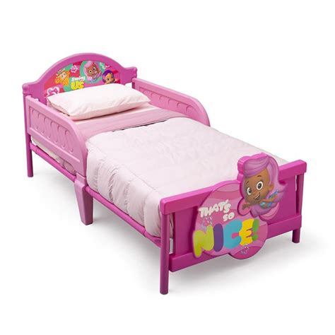 bubble guppies bed 1000 ideas about big girl toys on pinterest hay