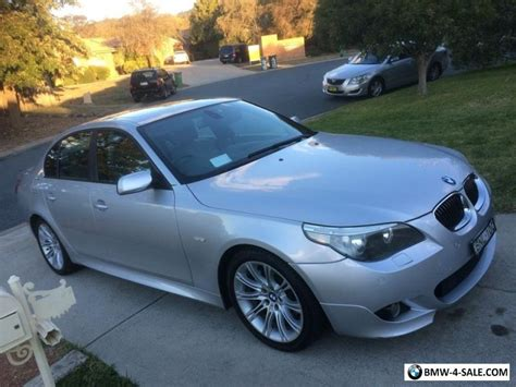 auto air conditioning service 2006 bmw 530 parental controls bmw 5 series for sale in australia