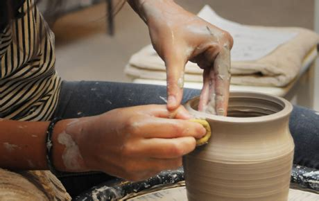 adult pottery classes deals lincoln square chicago lincoln