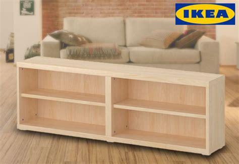 Ikea Ikea Lack Meja Tv Minimalis Meja Kecil 90x26 Diskon promotion ikeafair hargahot