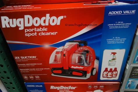 buy rug doctor canada rug doctor portable spot cleaner reviews