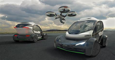 la volante la voiture volante s annonce matblog