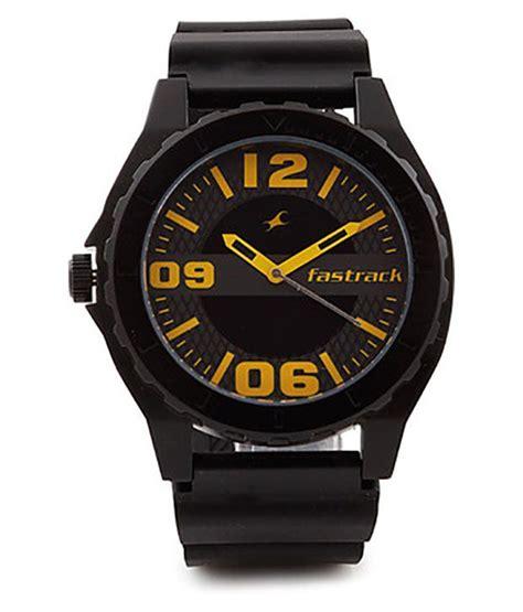 fastrack sports 9462ap04 s price in india buy