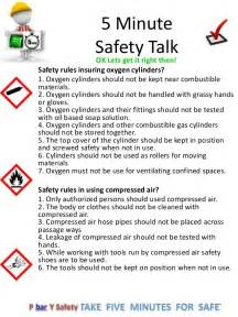 Minutesafety talkok lets get it right then safety rules insuring