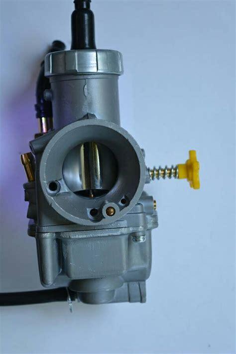 Karburator Keihin Pe28 Baru jual karburator keihin pe 28 setingan sudco bali karburacing