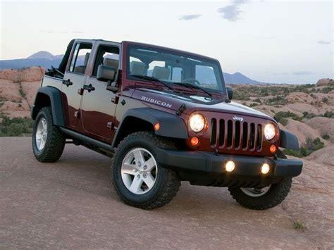 jeep wrangler jeep wrangler quotazioni usato listino jeep wrangler