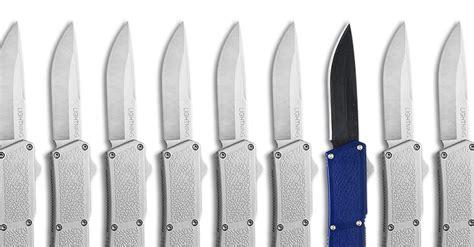 single otf knives otf knife single vs get a knife