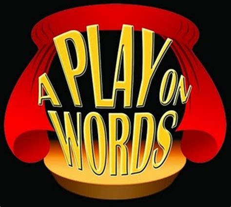 play on words esl efl grammar and lexis a play on words just esl