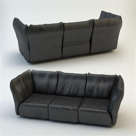 edra sofa edra sofa leather refil sofa