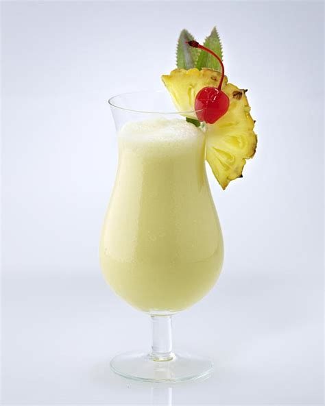 pina colada cocktail cocktail klassiker pina colada rezept lecker
