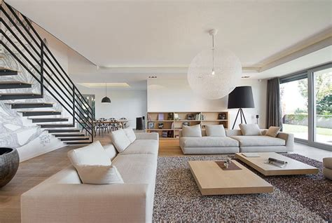 interior of a duplex apartment interiorzine