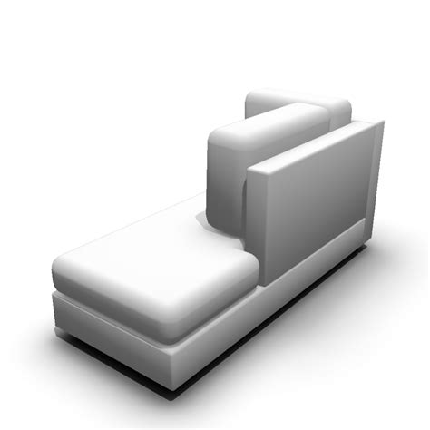 right hand chaise longue chaise longue right hand design and decorate your room in 3d